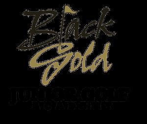 Black Gold Junior Golf Academy